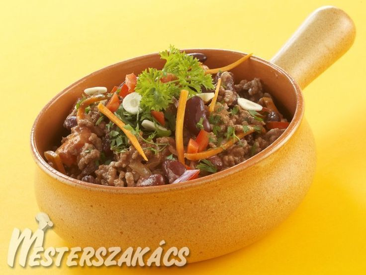 Babos marharagu recept