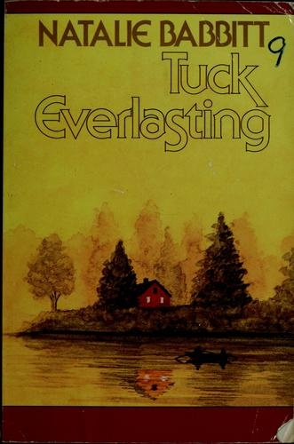 Tuck Everlasting is a coming of age novel that makes us ponder a very interesting question: What if we really could live forever?
