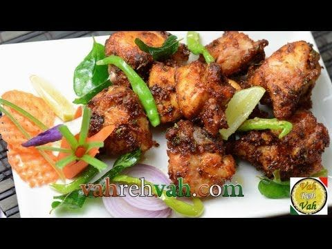 Street Food Chicken 65