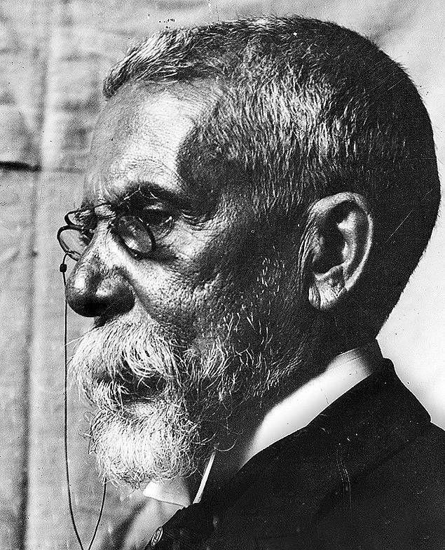 Machado de Assis ★ 1839 ✞ 1908