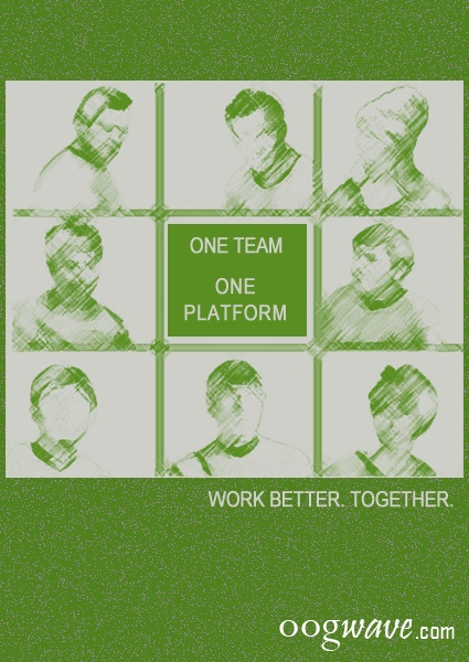 Collaboration in Cloud