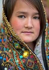 HAZARA people who lives in different provinces of Afghanistan like Ghazni,bamyan,Kabul,Herat... they are peace lover and has a great historical background.