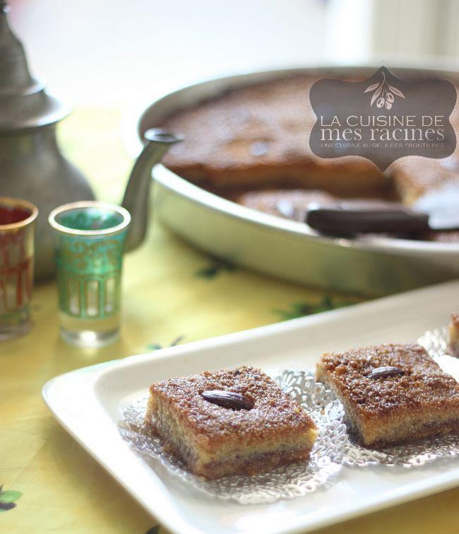 Kalb el louz,Qalb elouz ou Gelb el louz قلب اللوز connu aussi sous le nom de Chamia dans l'ouest Algérien et harissa dans l'est  la vedette de nos tables ramadanesque kalb el louz une  des plus célèbre pâtisserie algérienne durant le mois sacré .