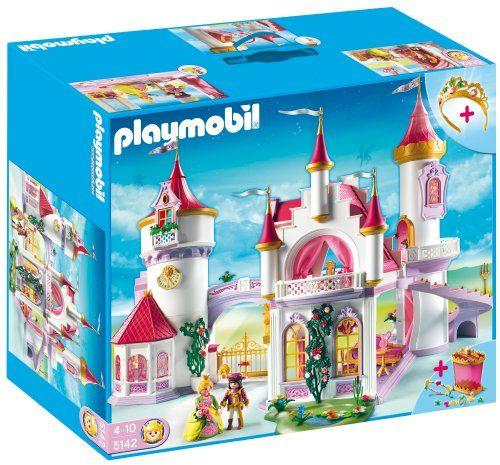Playmobil – 5142 – Jeu de construction – Palais de princesse | Your #1 Source for Toys and Games