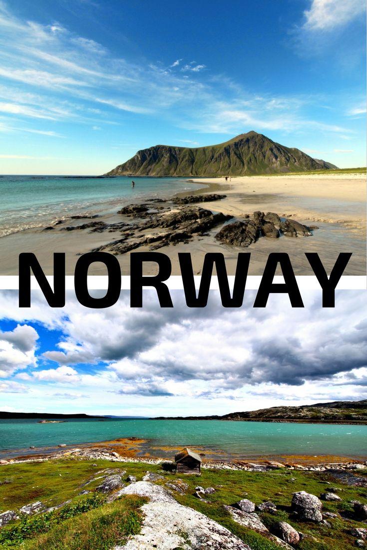 Hier findest du all unsere Reiseberichte und Vlogs und Videos aus Norwegen. Wir haben dieses wunderschöne Land mit dem Wohnmobil einmal von Süd nach Nord bereist und nehmen dich hautnah mit.