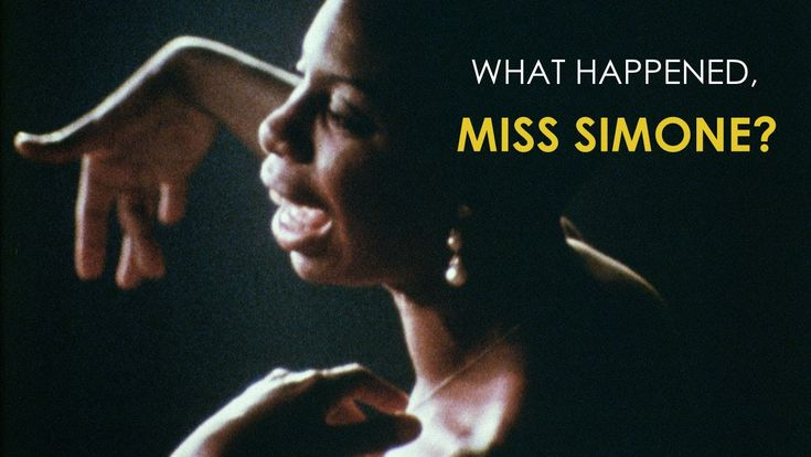 The Irresponsibility of 'What Happened, Miss Simone?'