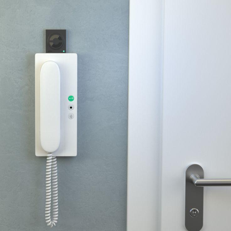 Make your intercom smart