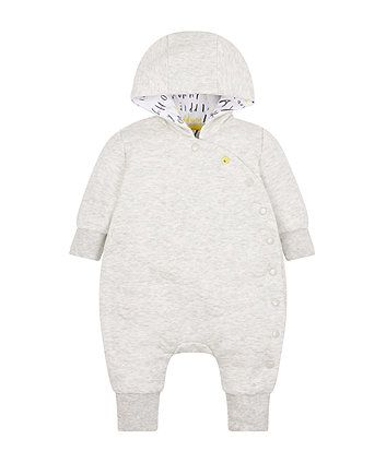 5062c9fc15c15 Order a happy jersey pramsuit today from Mothercare.com. Delivery free on  all UK orders over £50.