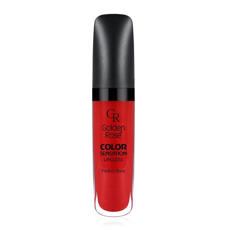 Golden Rose > LIPS > LIPGLOSS > Color Sensation Lipgloss