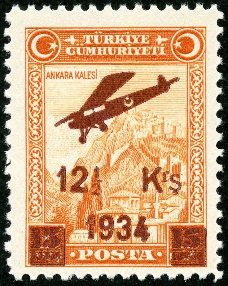 1934 Turkey