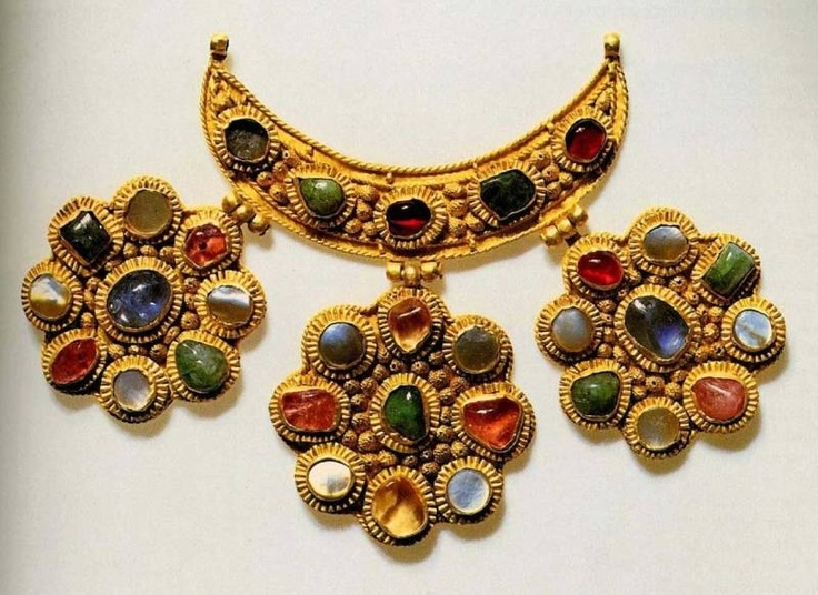 Image result for Russian jewelry