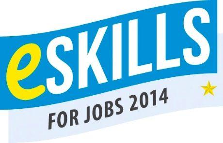 """""""e-Skills for Jobs 2014″ ist eine ganz wichtige Initiative in Europa"""