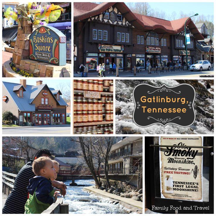 Gatlinburg Food Stores