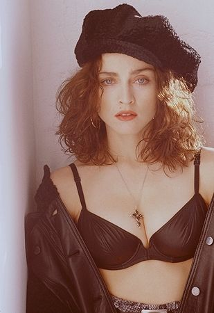 Photo of Madge 80s for fans of Madonna.