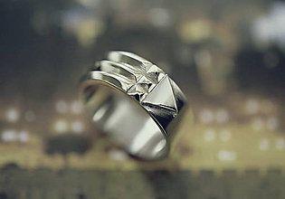 Prstene - Atlantský energetický prsteň - 6662662_