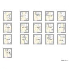 Die besten 25+ Badezimmer 3m2 Ideen auf Pinterest   Badezimmer 4 5 ...