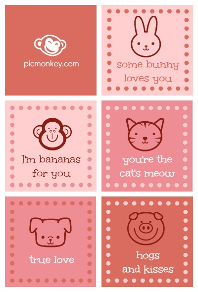 55 best images about Ideas for Valentines Day – Create Your Own Valentines Card
