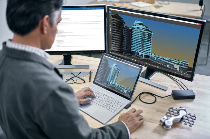 #Surface Book can handle any #task, while seamlessly pairing with your existing #IT infrastructure. Built with a TPM (Trusted Platform Module) chip for #security, your #device is #protected by #enterprise level #encryption.  http://msft.it/6012BFlno