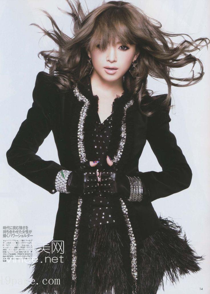 Ayumi Hamasaki - 浜崎あゆみ