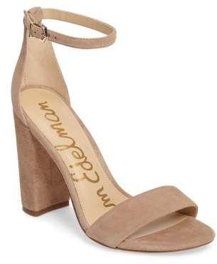 8107eb7ad4b0 Yaro Ankle Strap Sandal  wrapped chunky set