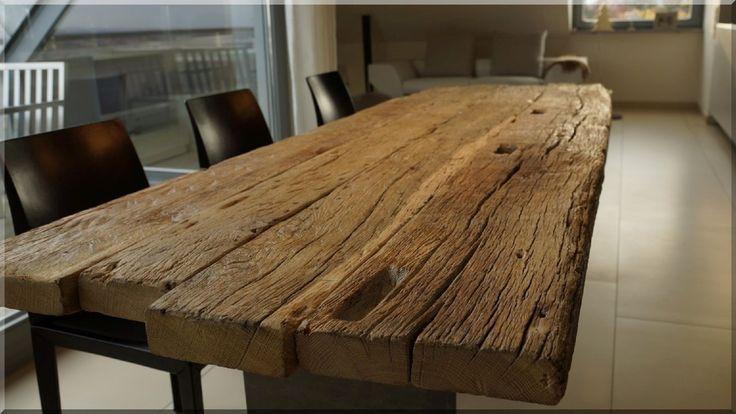 Bútor antik gerendákból