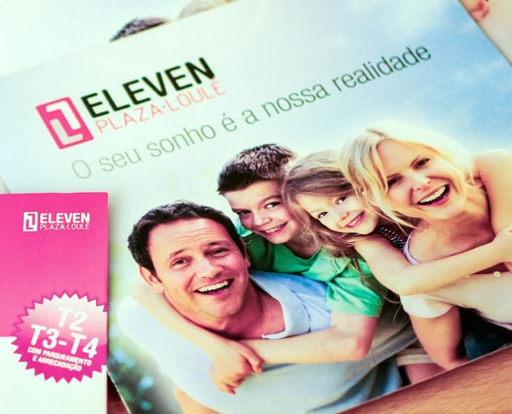 Pack Divulgação - Eleven Plaza