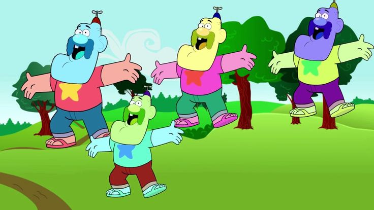 Finger Family Song Nursery Rhymes Uncle Grandpa And Steven Universe .