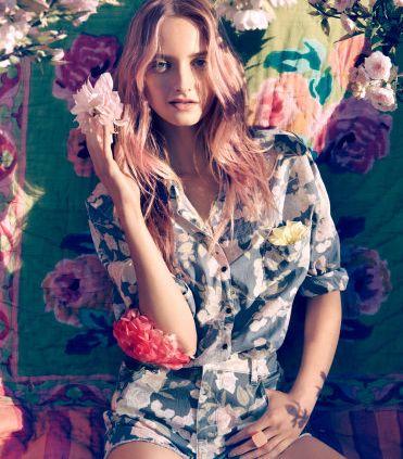 Faire le tri chez H&M et Zara