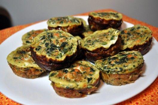 Egg Muffins - Paleo Breakfast   Paleo Breakfast