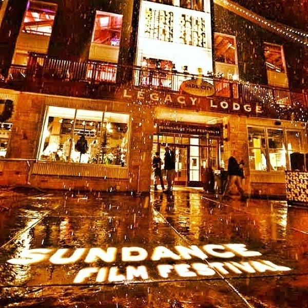 @Rudsak #RUDSAK@SUNDANCE Sundance Film Festival 2013