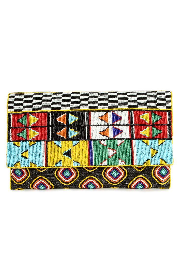 Buy now--> Whatsapp: +91-8826009522 (#worldwide) MyBatua | Kennedy Multi Colour Beaded Clutch Bag | Worldwide Shipping  Buy link : https://www.mybatua.com/catalogsearch/result/?q=Kennedy+Multi+Colour+Beaded+Clutch+Bag Style : ACP-478-MT