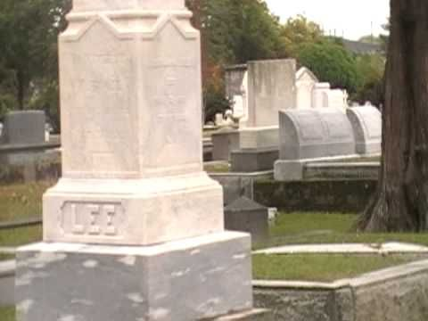 13 Disturbing Cemeteries In South Carolina That Will Give You Goosebumps