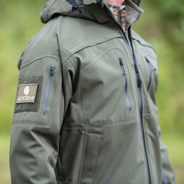 @511_tactical 5-in-1 jacket design   5.11 Valiant Duty Jacket  #511 #511tactical…
