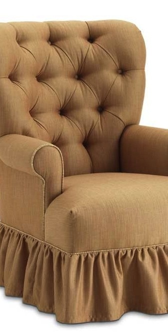Joe Ruggiero Designs The Wilshire Chair. Kid U0026 Pet Friendly. No Worries,  Covered