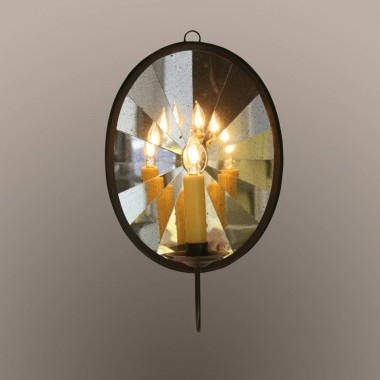 60 Best Candle Sconce Images On Pinterest