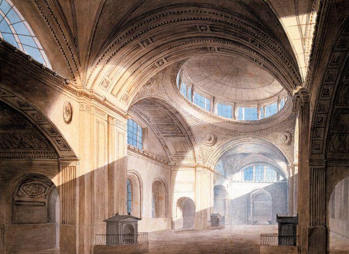 1799 in architecture