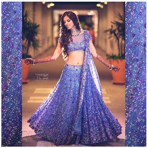 Celebrity Nishka Lulla's Pre-Wedding Festivities