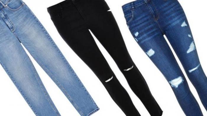 Tips Merawat Pakaian - Seberapa Sering Sih Harus Cuci Jeans dan Bra? Ini…