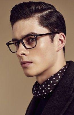 Herren, Galerie für kurze Frisuren | Kurze Frisuren für Männer | FashionBeans