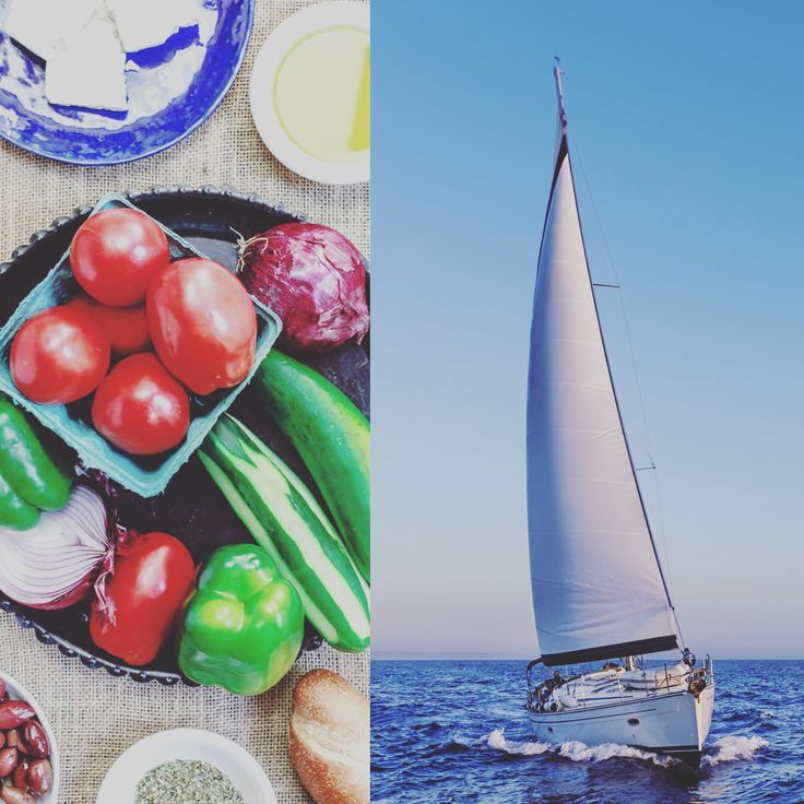 "We have carefully selected the most inspirational ingredients for a memorable ""travel experience recipe"" in Greece. Let's cook together the most authentic travel experience!"