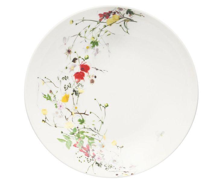 Prato Brillance Fleurs - Rosenthal