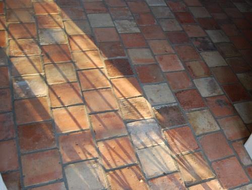 reclaimed terracotta tiles mediterranean - photo #4