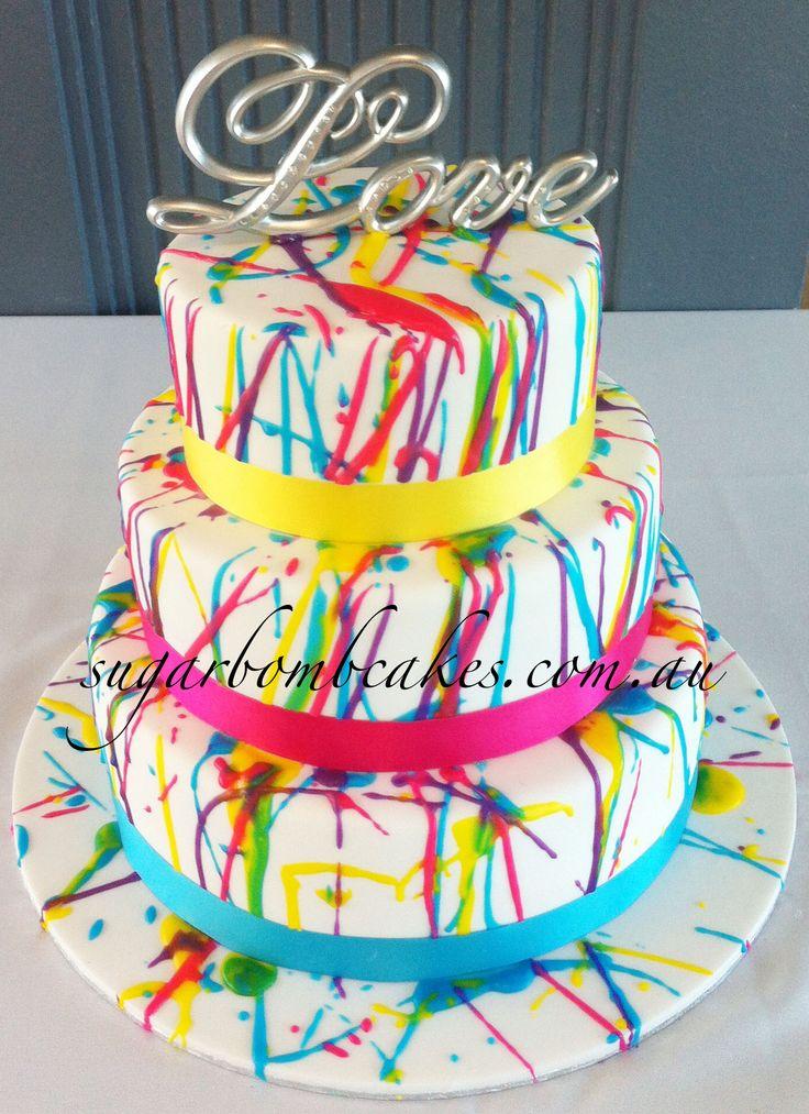 Sugarbomb Wedding Creations