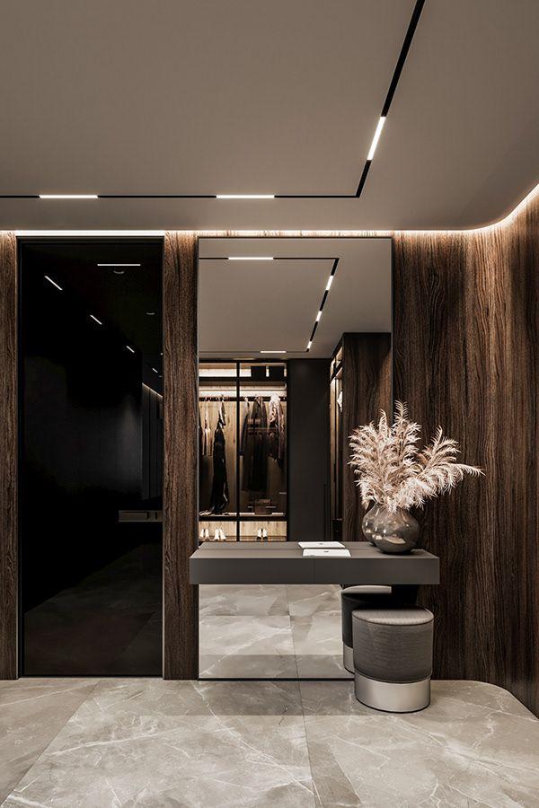 Brit Apartment Dezign Ark Beta In 2020 Interior Design