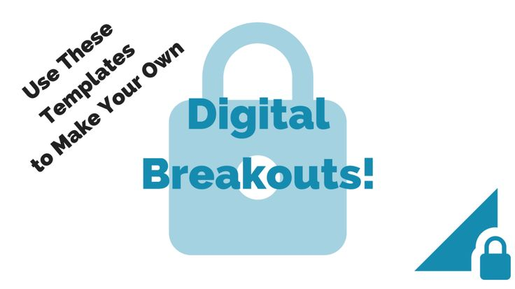 Author's note: This post is intended to help teachers make Digital Breakouts in Google Sites. The New Google Sites will go live soon. I will write an updated post as soon as possible after th…