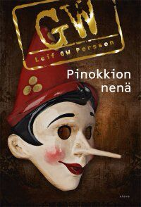 Leif GW Persson: Pinokkion nenä
