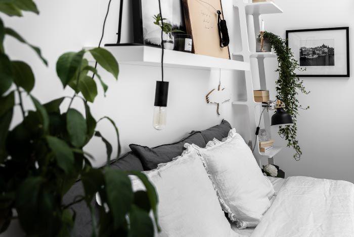 Appartamento open space con terrazza sul tetto