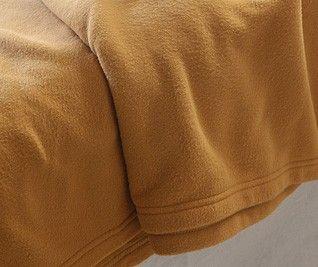 "80""x90"" Vellux Blanket- Full XL Hotel Blanket"