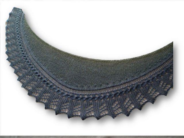 Ravelry: Maluka free pattern by Bea Schmidt.