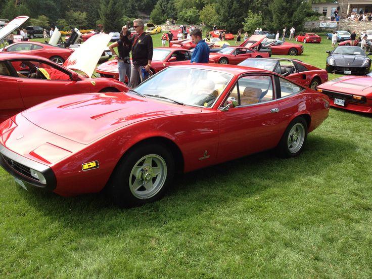 Vintage Ferrari Vintage Cars Pinterest